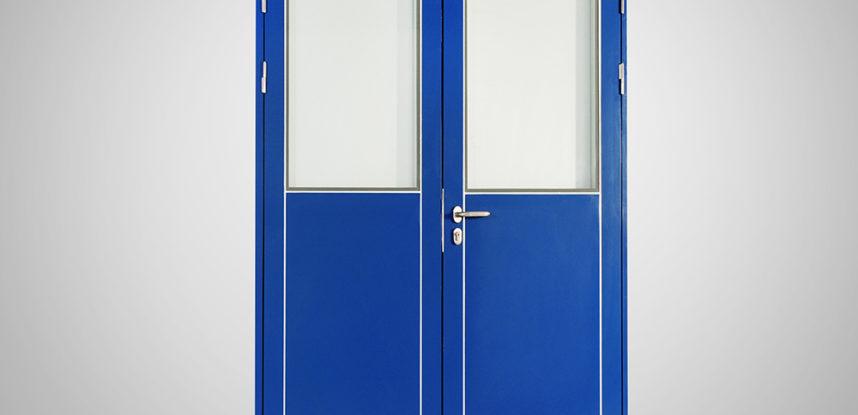 Porta Dupla SL50